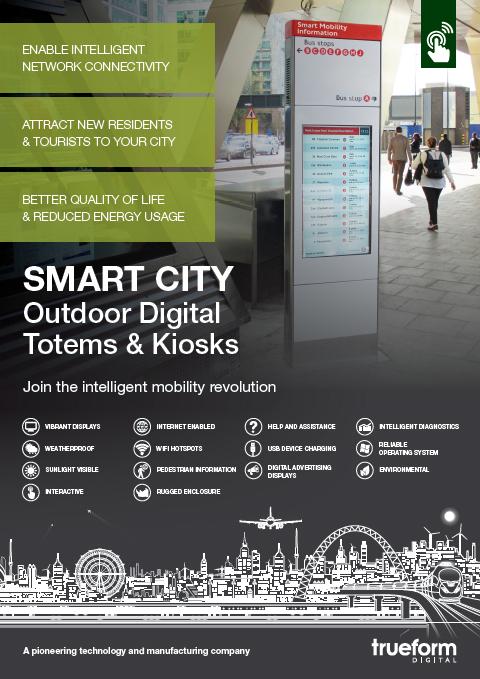 Brochures – Trueform Digital